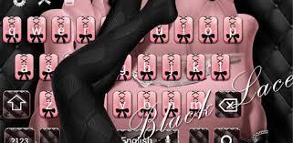 Pink <b>fashion</b> keyboard Theme - Apps on Google Play