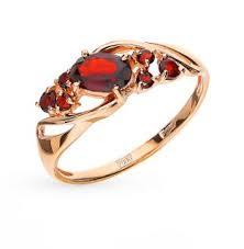 кольца sokolov 715180 s