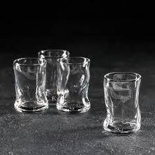 <b>Набор стаканов</b> Аmorf, 50 мл, <b>4</b> шт (5264928) - Купить по цене от ...