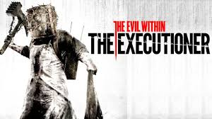 the executioner the evil in wiki fandom powered by wikia the executioner