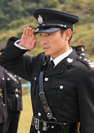 Image result for 香港警察制服回歸前後比較