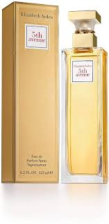 <b>Elizabeth Arden 5th Avenue</b> Eau de Parfum Spray, 125 ml: Amazon ...