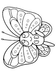 Small Picture Caterpillar coloring template for pre K and kindergarten kids