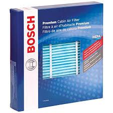 Bosch 6055C HEPA Cabin Air Filter For Select Lexus ... - Amazon.com