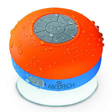 shower radio review guide x: abcotech bluetooth shower speaker eektubvpl sl  abcotech bluetooth shower speaker
