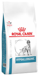 Корм для собак <b>Royal Canin Hypoallergenic</b> DR21 при аллергии ...