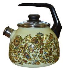 Чайник для плиты Vitross 1RA12 2 л чайник для плиты Imperio ...