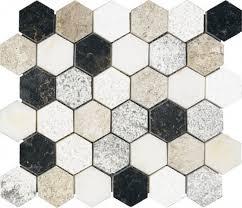 <b>Керамическая мозаика Dune Stone</b> Mosaics Soul 30,9х30,9 см