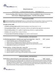 nursing cover letter samples resume genius   http     jobresume    another for nurses all of the resumes nursing students   a format