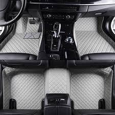 Online Shop <b>Custom car floor mats</b> for Skoda All Model Octavia RS ...