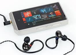 Обзор аудиофильских портативных медиаплееров <b>Cowon</b> ...