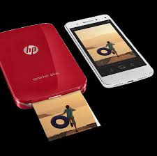 HP Sprocket <b>Plus</b> Printer