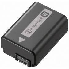 Купить <b>аккумулятор</b> для фотоаппарата <b>Sony NP</b>-<b>FW50</b> в Москве ...