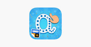 Writing <b>Magic Letters</b> : Kids learn to write on the App Store