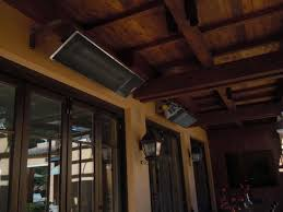 output stainless patio heater: propane outdoor infrared patio heaters available in  and  marine grade stainless steel construction high output radiant heat