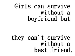 Girl And Guy Best Friend Quotes. QuotesGram via Relatably.com