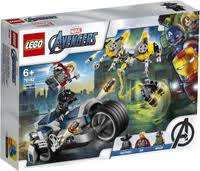 <b>Конструкторы LEGO Super</b> Heroes Marvel купить в интернет ...