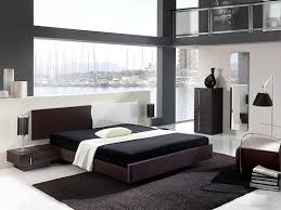 awesome grey white glass wood unique design amazing cool bedroom modern wall glass wood bed black amazing bedroom awesome black