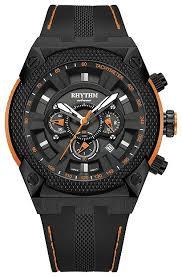 Наручные <b>часы RHYTHM</b> I1501R04 — стоит ли покупать ...