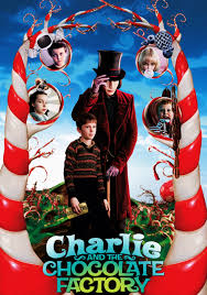charlie and his chocolate factory alagad ng sining charlie and the chocolate factory 53273584b6e29