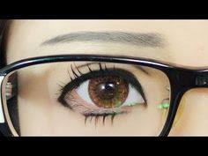 tutorial anime eye makeup 64 hanji zoe
