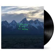 On Sale <b>KANYE WEST ye</b> (Vinyl)