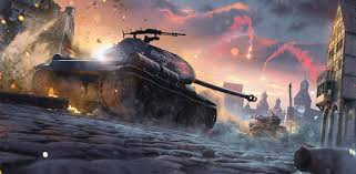World of <b>Tanks</b> Blitz MMO - Apps on Google <b>Play</b>
