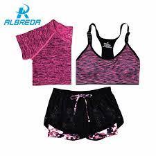 ALBREDA, новинка, женский <b>спортивный</b> костюм для йоги ...
