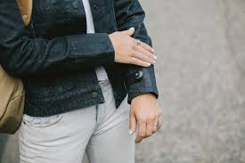 More than just a jacket: <b>Levi's</b> Commuter Trucker Jacket powered by ...
