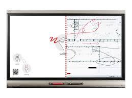 <b>SPNL</b>-<b>6265P</b> - <b>SMART Board</b> 6065 Pro <b>interactive</b> display with iQ 65 ...