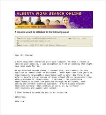 alisalbertaca our website has a wide range of sample email cover letter templates that can widely be used these samples are present in various formats format email cover letter