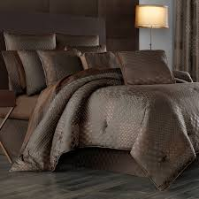 furniture josephine bed set metallic