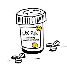 UX Pills