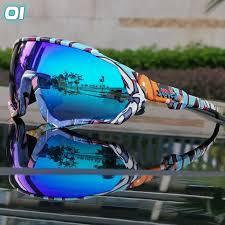 Original <b>TR90</b> Polarized <b>Sports Sunglasses</b> (Cycling MTB ATB ...