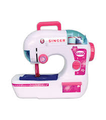 singer reg e z stitch toy sewing machine jo ann images