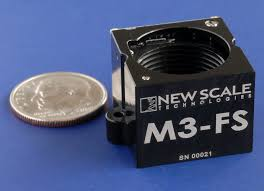 """M3-FS """"all-in-one"""" focus module has <b>3x</b> better tilt and accuracy ..."""