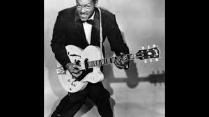 <b>Chuck Berry</b> - Johnny B. Goode - YouTube