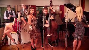 All About That Bass - <b>Postmodern Jukebox</b> European Tour Version ...
