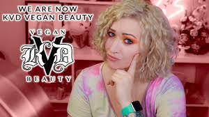 <b>KVD Vegan Beauty</b>: How NOT to Rebrand - YouTube