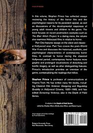 the horror film rutgers depth of field series stephen prince the horror film rutgers depth of field series stephen prince 9780813533636 com books