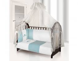 <b>Esspero</b> Verona (Эссперо Верона): <b>комплект в кроватку</b> 6 ...
