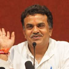 Congress Member of Parliament (MP) Sanjay Nirupam's indefinite hunger strike against high power tariff entered its second day on Friday, with doctors ... - 1956446