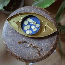 <b>Органайзер для мелочей</b> Глаз The eye (<b>DOIY</b>) купить по цене 2 ...