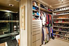 space best closet lighting