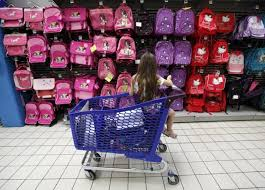 <b>Schoolbags</b> not linked to back pain in <b>children</b>: study - Reuters