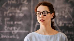 ways of getting student feedback to improve your teaching edutopia a close up of a female teacher wearing glasses looking intently at something