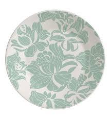 <b>Тарелка десертная</b> Biona Минт, диаметр: <b>19 см</b>, цвет: белый ...