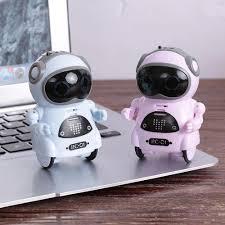 <b>Карманный интерактивный робот Jiabaile</b> - JIA-939A купить в ...
