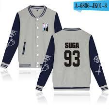 <b>Bts</b> лица себя Японии бейсбольная <b>куртка мужская</b> зимняя <b>куртка</b> ...