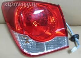 <b>фонарь задний внешний</b> для Chevrolet Cruze, 2009 - 2012 гг ...